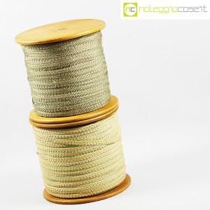 Rocchetti molto grandi con passamaneria (3)