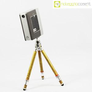 Yashica, videocamera 8-ES su cavalletto Bilora (3)