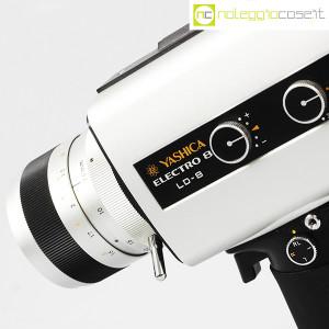 Yashica, videocamera Electro 8 LD-8 (9)
