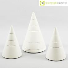 Ceramiche Pozzi set Cono Pierre Cardin