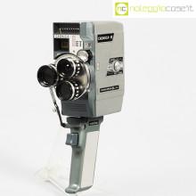 Cronica vintage videocamera 8ET