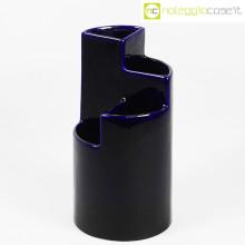 Gabbianelli vaso blu FB1 Franco Bettonica