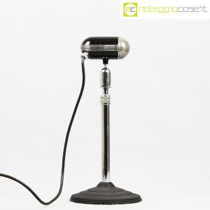 Magneti Marelli, microfono da tavolo con base (2)