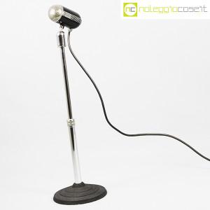 Magneti Marelli, microfono da tavolo con base (3)
