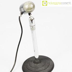 Magneti Marelli, microfono da tavolo con base (4)