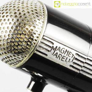 Magneti Marelli, microfono da tavolo con base (9)