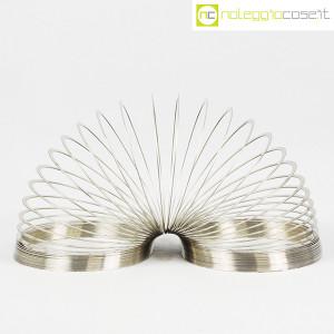 Molla Slinky grande, giocattolo in metallo (1)