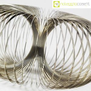 Molla Slinky grande, giocattolo in metallo (7)