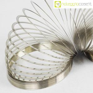 Molla Slinky grande, giocattolo in metallo (8)