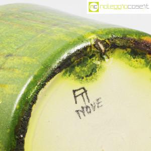 Tasca Ceramiche, brocca versatoio verde, Alessio Tasca (8)