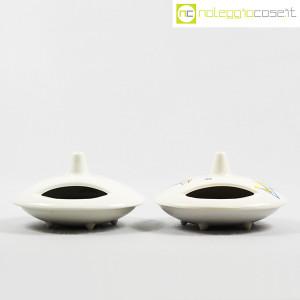 Alessio Sarri, ceramica porta essenze serie Stars set 01 (2)