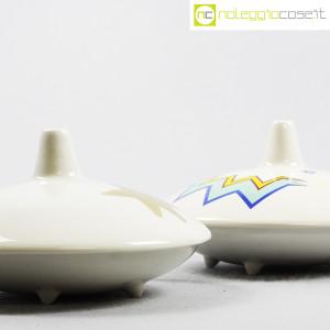 Alessio Sarri, ceramica porta essenze serie Stars set 01 (6)