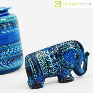Bitossi, vaso ed elefante serie Rimini, Aldo Londi (6)