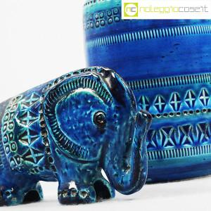 Bitossi, vaso ed elefante serie Rimini, Aldo Londi (8)