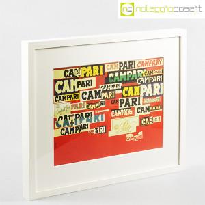 Bruno Munari, Declinazione grafica del nome Campari (2)