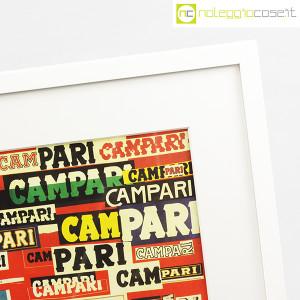 Bruno Munari, Declinazione grafica del nome Campari (7)