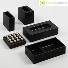 Ceramiche Pozzi set componibile nero