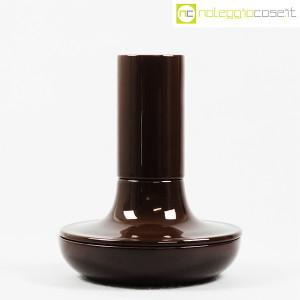 Ceramiche Franco Pozzi, set ceramiche componibili MARRONE, Ambrogio Pozzi (2)