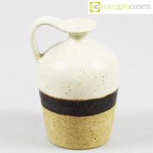 Ceramiche Gambone piccola anfora in gres