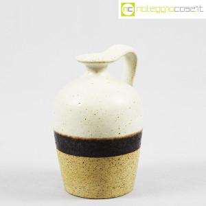 Ceramiche Gambone, piccola anfora in gres, Bruno Gambone (2)