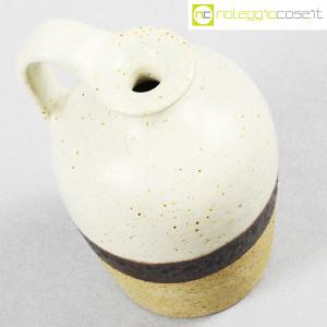 Ceramiche Gambone, piccola anfora in gres, Bruno Gambone (4)
