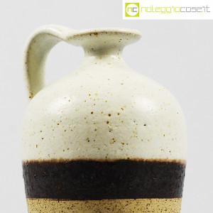 Ceramiche Gambone, piccola anfora in gres, Bruno Gambone (5)