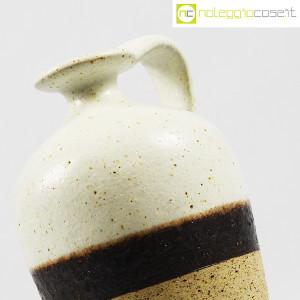 Ceramiche Gambone, piccola anfora in gres, Bruno Gambone (7)