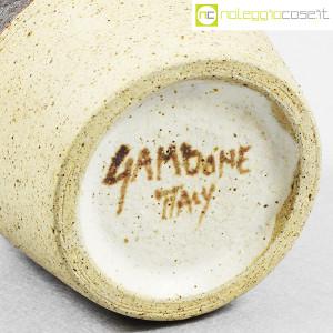 Ceramiche Gambone, piccola anfora in gres, Bruno Gambone (9)