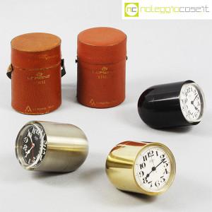 Lorenz, orologio da tavolo Static, Richard Sapper (1)