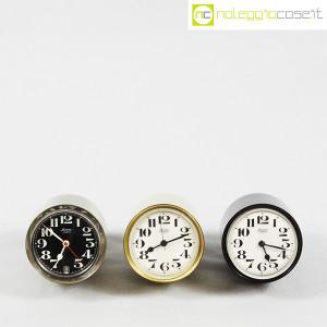 Lorenz, orologio da tavolo Static, Richard Sapper (2)