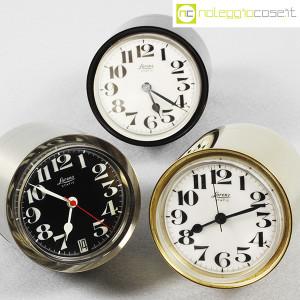 Lorenz, orologio da tavolo Static, Richard Sapper (5)