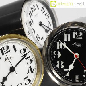 Lorenz, orologio da tavolo Static, Richard Sapper (8)