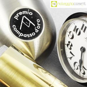Lorenz, orologio da tavolo Static, Richard Sapper (9)