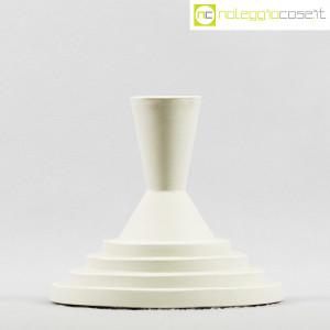 Vaso bianco a gradoni Postmodern (2)