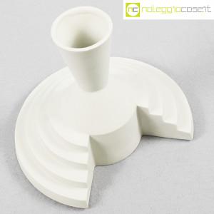 Vaso bianco a gradoni Postmodern (4)
