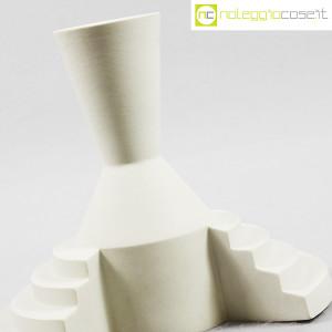 Vaso bianco a gradoni Postmodern (5)