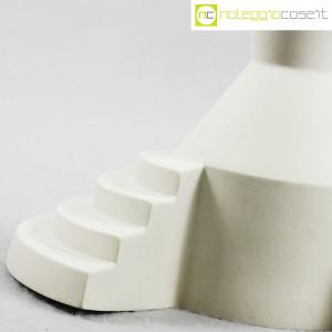 Vaso bianco a gradoni Postmodern (7)
