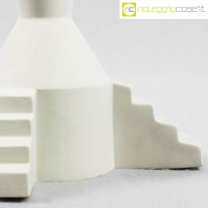 Vaso bianco a gradoni Postmodern (8)
