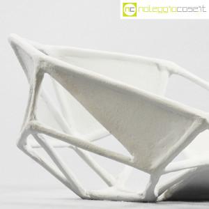 Centrotavola imperfetto in gesso grigio chiarissimo (7)