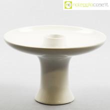 Ceramiche Brambilla alzata A. Mangiarotti