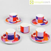 Ceramiche Pozzi set Compact set 02