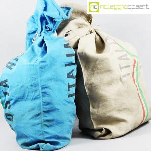 Sacchi postali in tessuto vintage (4)