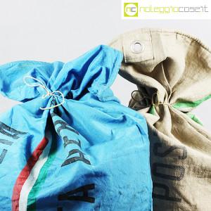 Sacchi postali in tessuto vintage (5)