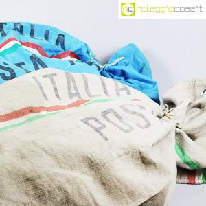 Sacchi postali in tessuto vintage (7)