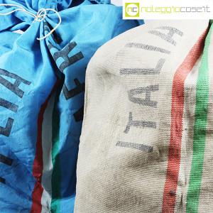 Sacchi postali in tessuto vintage (8)
