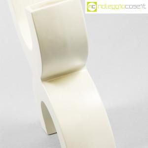SICA Ceramiche, vaso X in ceramica bianco (7)