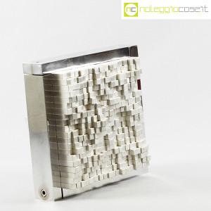 Arform, scultura modificabile con 400 barre, Paolo Tilche e Otto Monestier (3)
