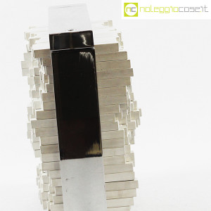 Arform, scultura modificabile con 400 barre, Paolo Tilche e Otto Monestier (5)