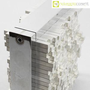 Arform, scultura modificabile con 400 barre, Paolo Tilche e Otto Monestier (6)