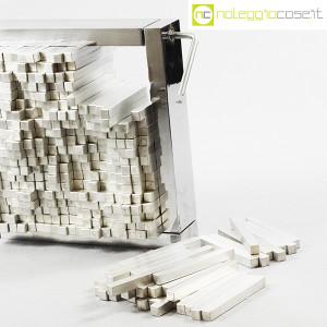 Arform, scultura modificabile con 400 barre, Paolo Tilche e Otto Monestier (9)